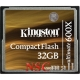 Card Kingston Compact Flash Card 32GB Kingston Ultimate 600X, Data Recovery Software