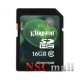 Card Kingston SDHC 16GB, Class 10