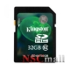 Card Kingston SDHC 32GB, Class 10