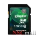Card Kingston SDXC 128GB, Class 10