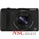 Camera foto Sony digitala DSCHX60B, 20 MP, Wi-Fi